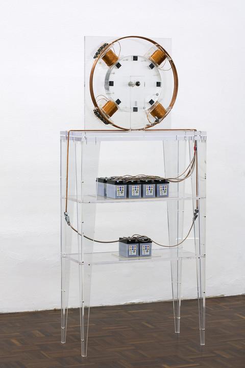 Nick Laessing - Prototype II - 2009