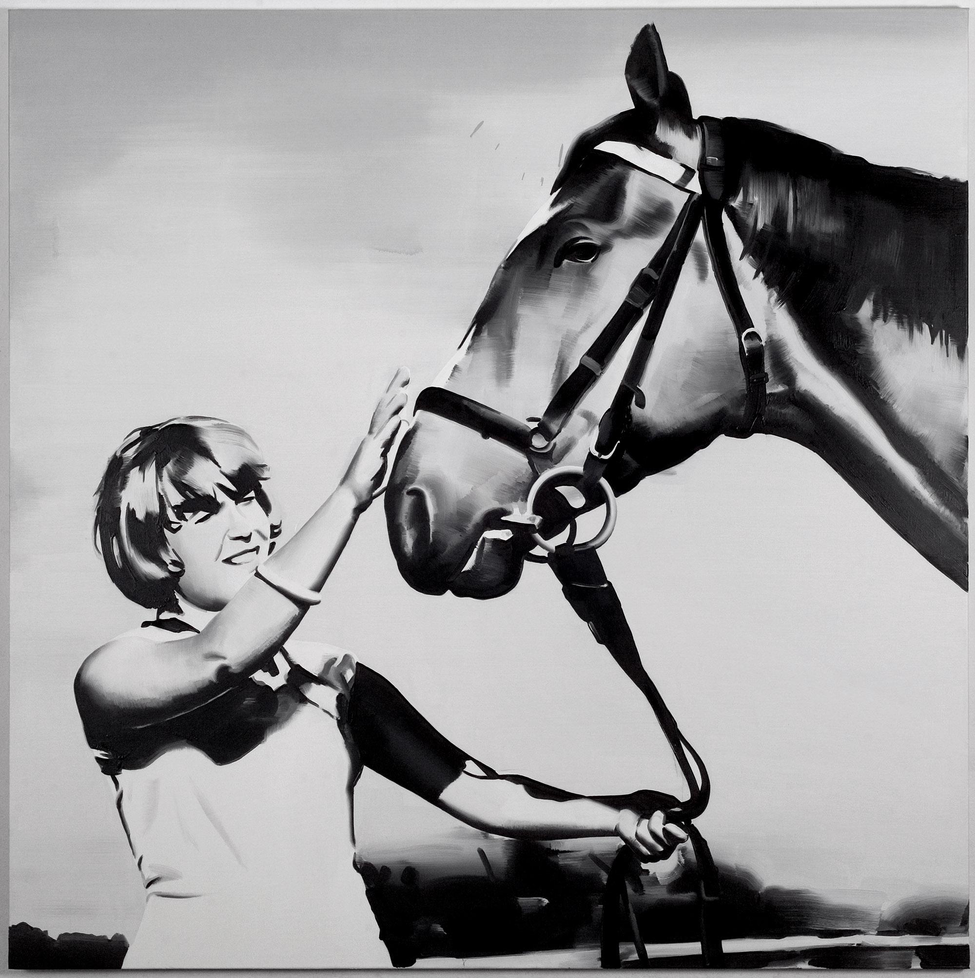 Marcin Horse