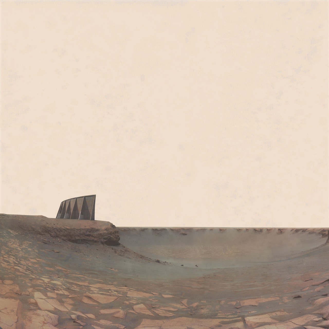 Kahn / Selesnick - concrete ear 3
