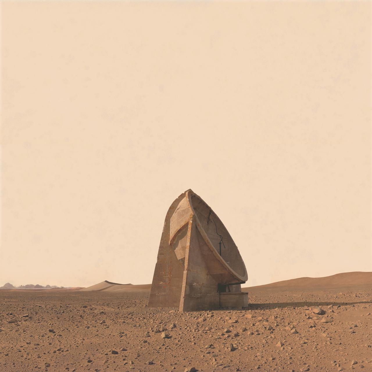 Kahn / Selesnick - concrete ear 2