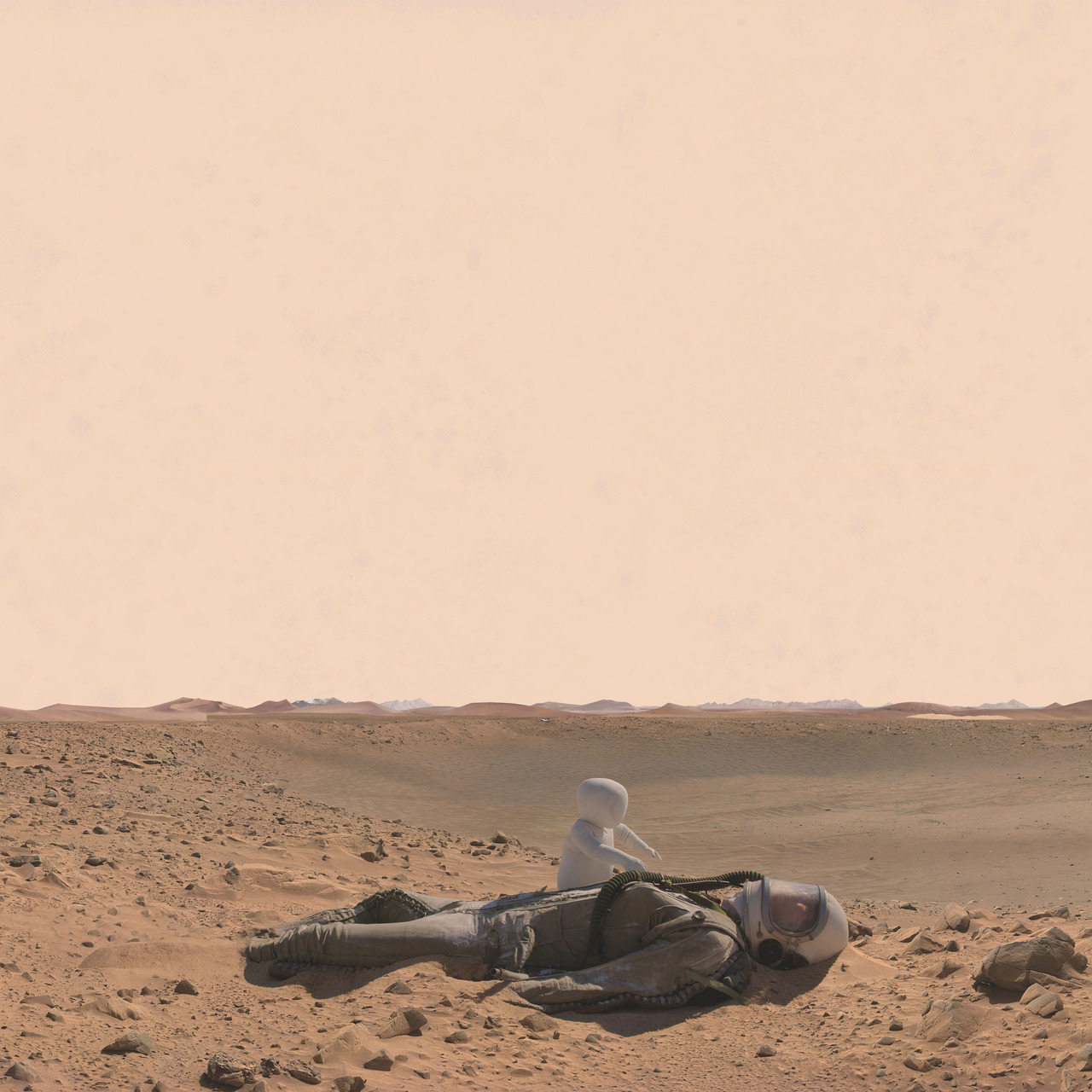 Kahn / Selesnick - elysium planitia
